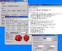 View Smart Craps Professional for Windows, CD